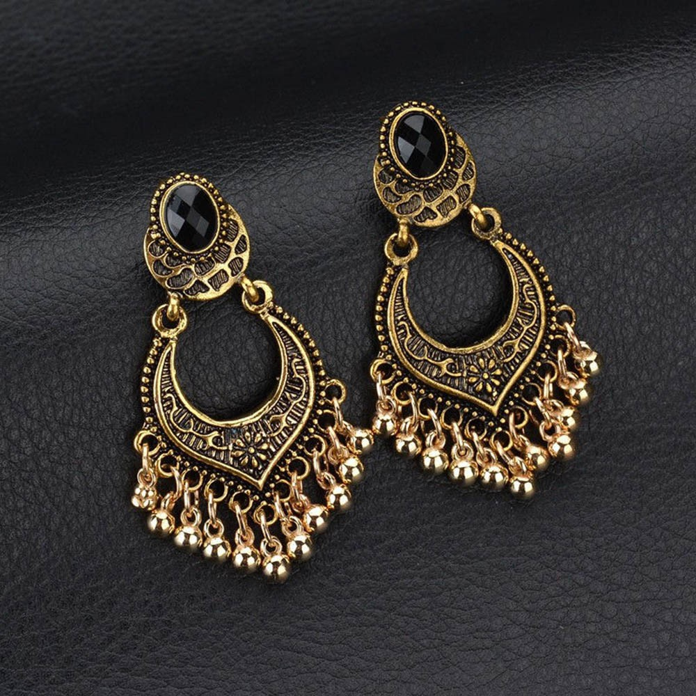 Indian Bollywood Jewelry Gold Plated Wedding Wear Traditional