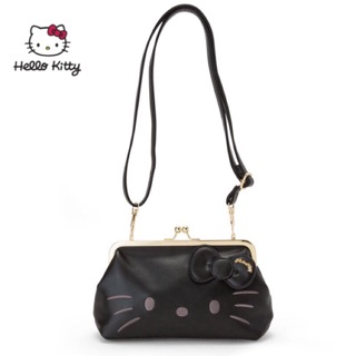 d4d9850fd Hello Kitty Women PU Small Sling Bag WaterProof Shoulder Bag | Shopee  Philippines