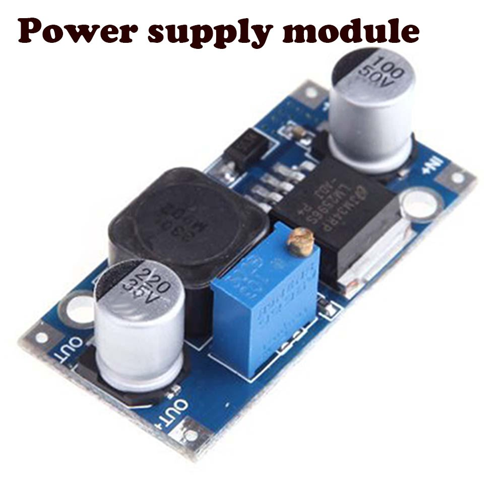 Module 24v 12v To 5v Dc Converter Output Power Adapter Shopee Step Down Voltage With Transistor Bc337 Philippines