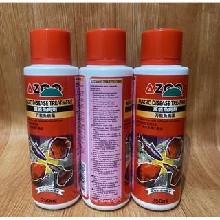 azoo anti endoparasites lapok