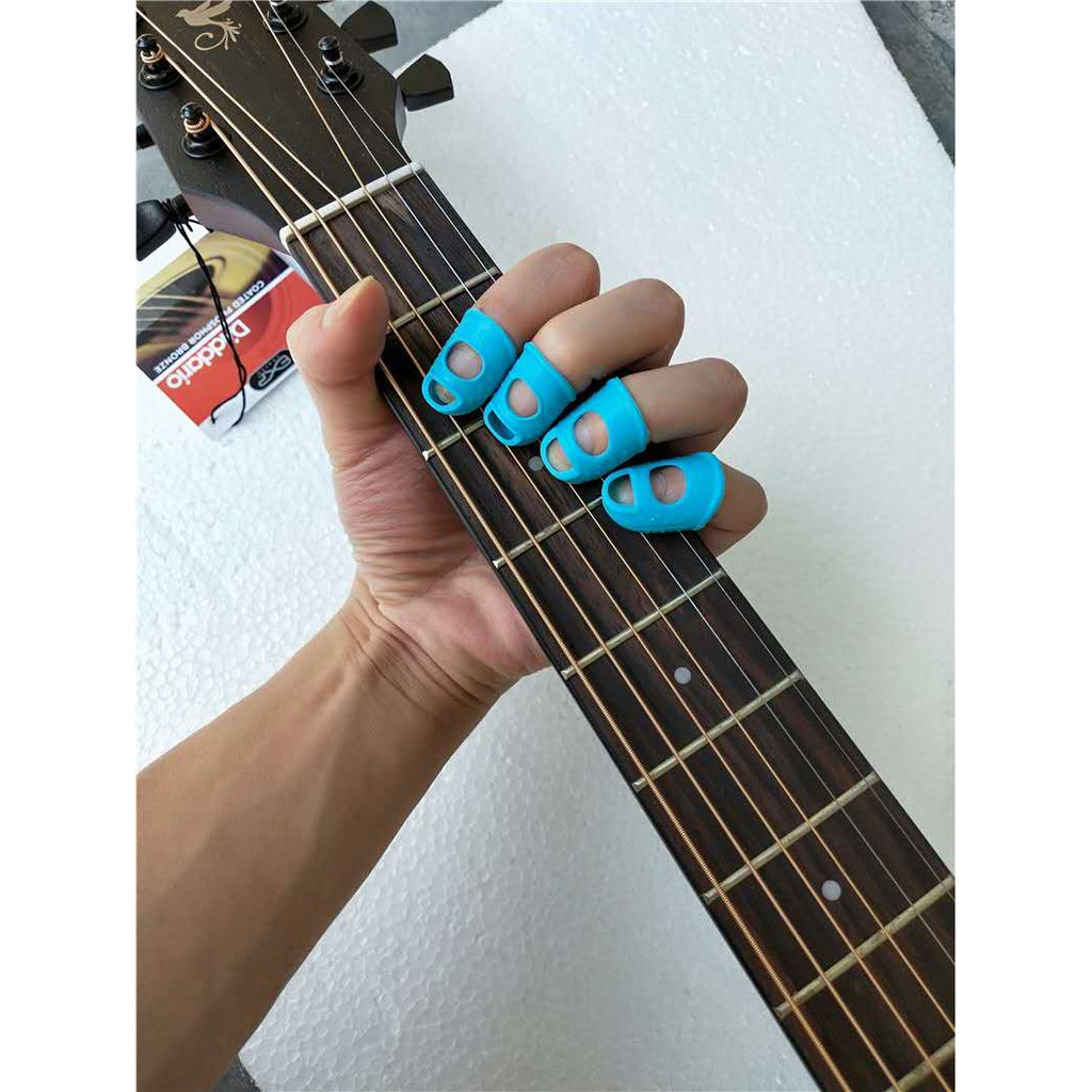 Musical Instruments 6pcs Plastic Thickness Ukulele Non-slip Paddle Clip Picks Acoustic Electric Guitar Accessories Factories And Mines
