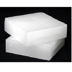 1.5kg High-Quality White Paraffin Wax for Candle Making