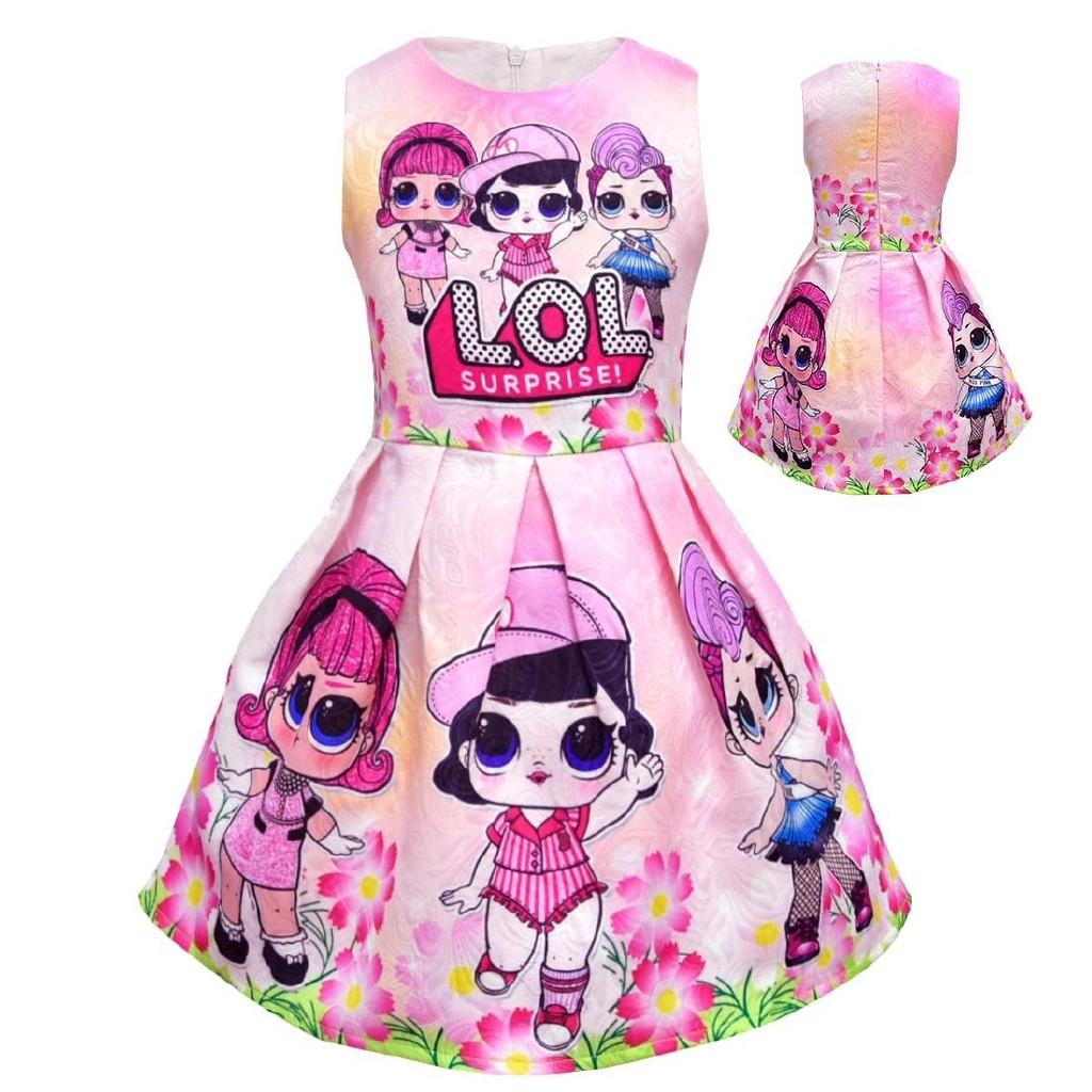 4276af02cf36 lol dress - Girls  Fashion Prices and Online Deals - Babies   Kids ...