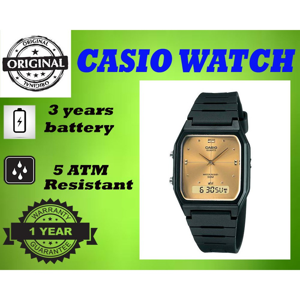 a8d887ce8a8 Ticarto T-6152 Monochromatic Watch with Date (Water Proof)