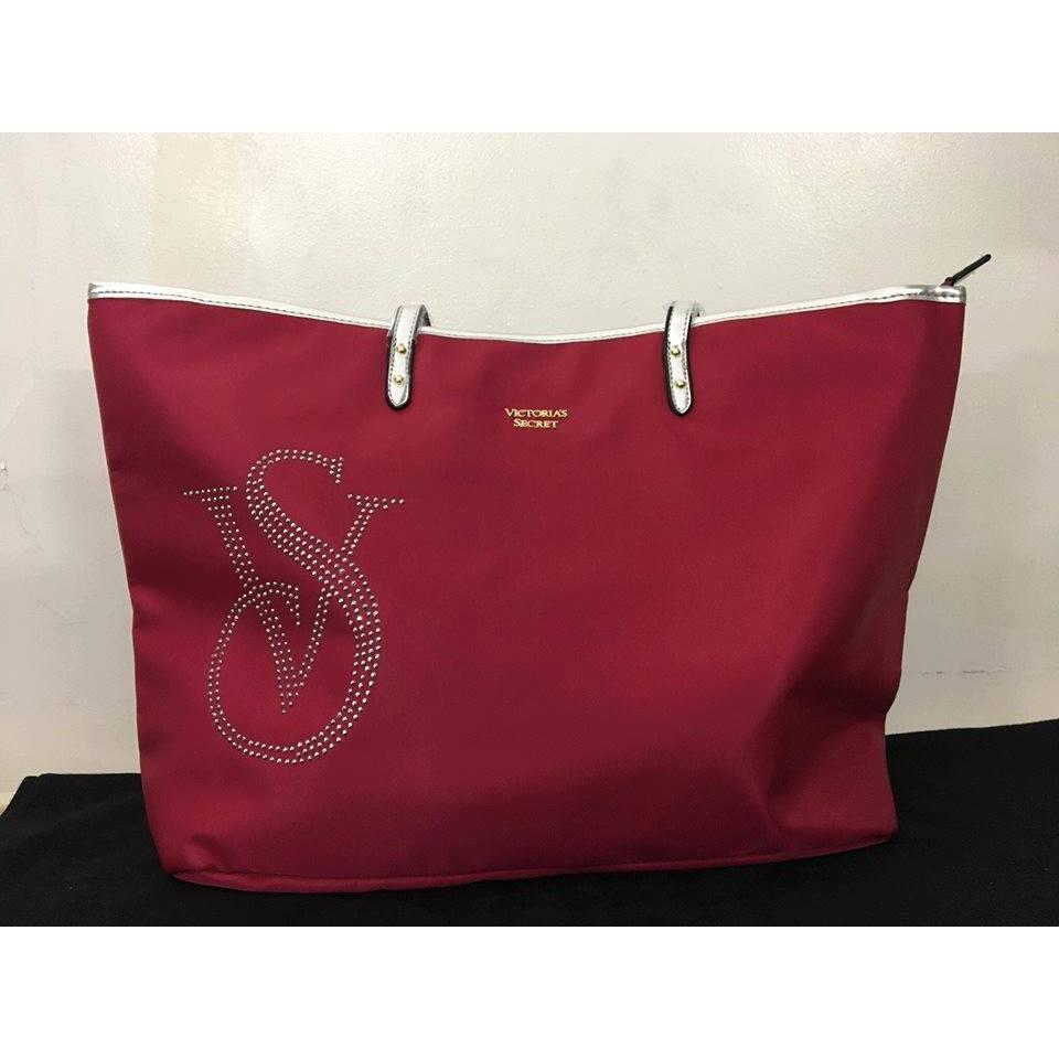 daf5d5ba8dcf Victoria Secret Pink Gym Duffle Bag