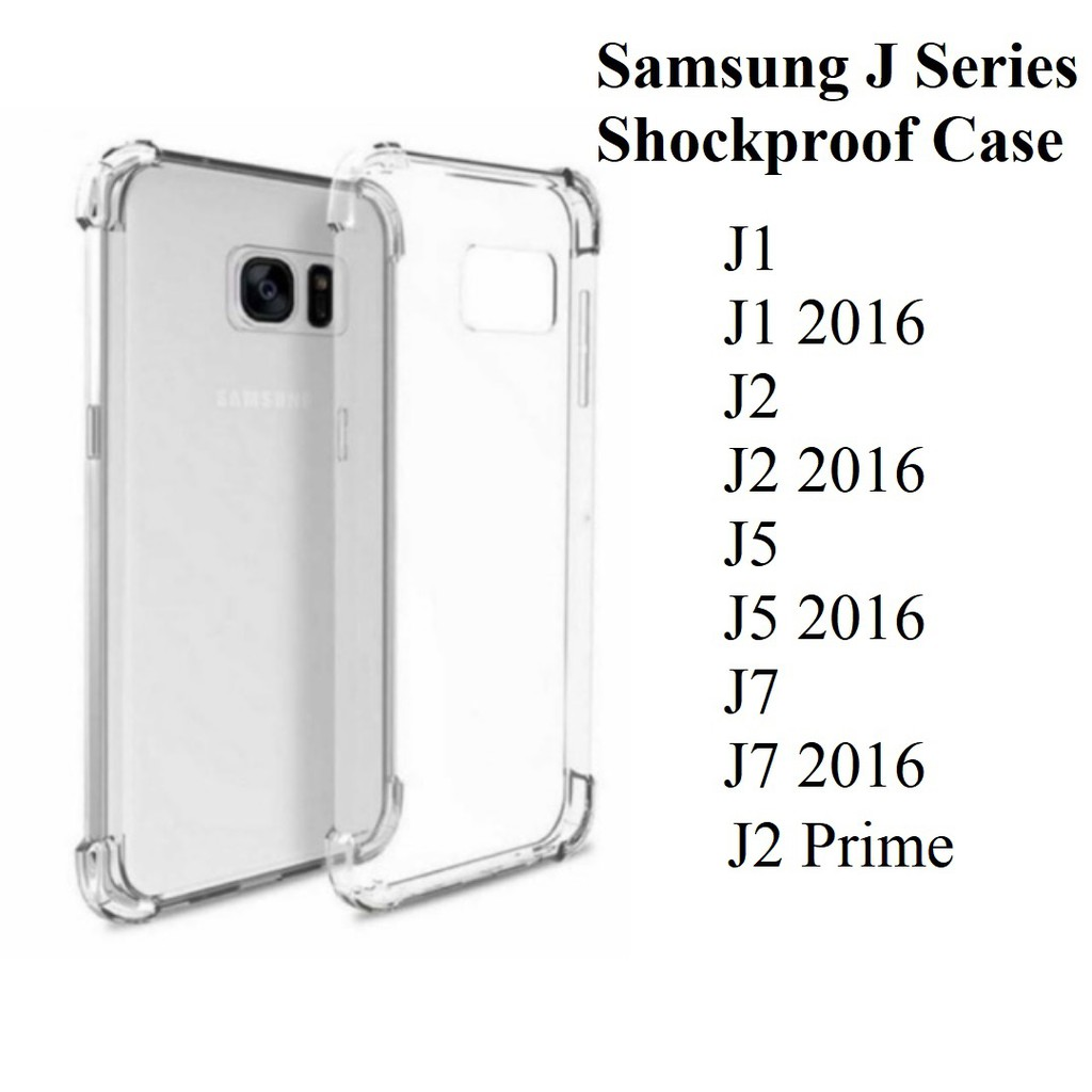 b63320da8057 Shockproof case for Samsung Galaxy J Series J1, J2, J5, J7