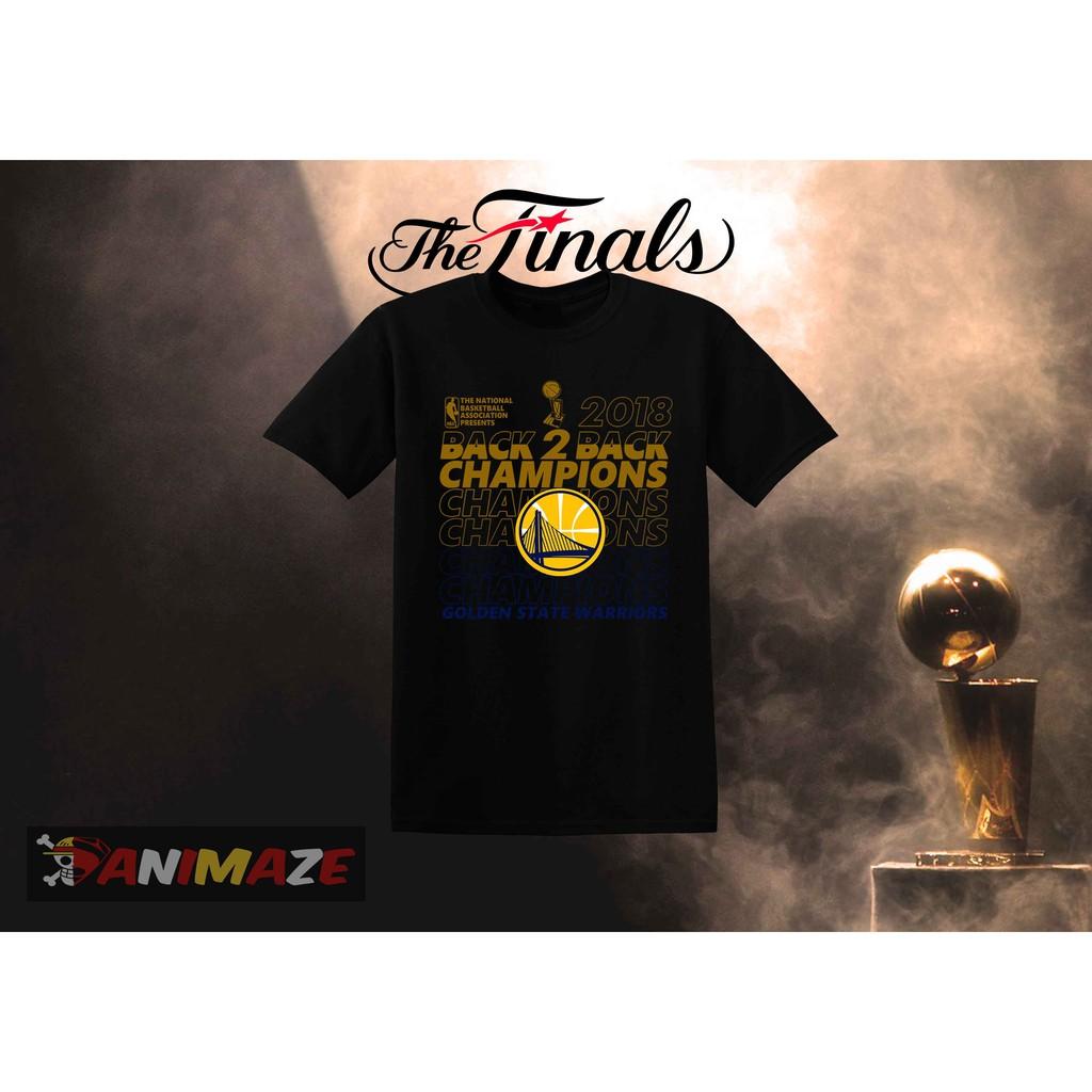 8a22634ce NBA Golden State Warriors - Waaarriorrrrsss Shirt