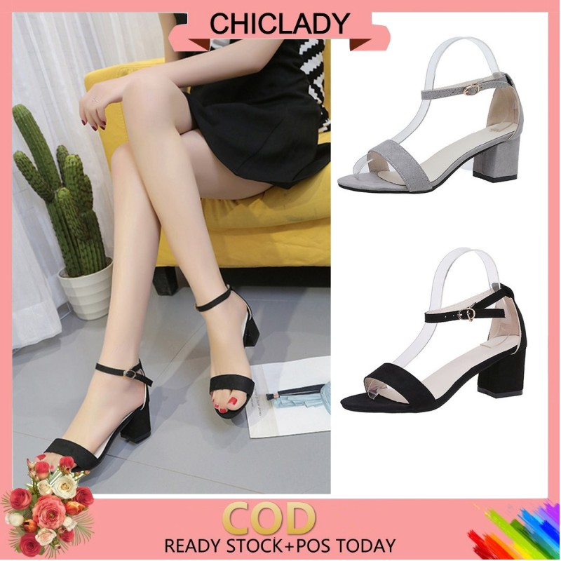 bb3f036e35 Shop Heels Online - Women's Shoes | Shopee Philippines
