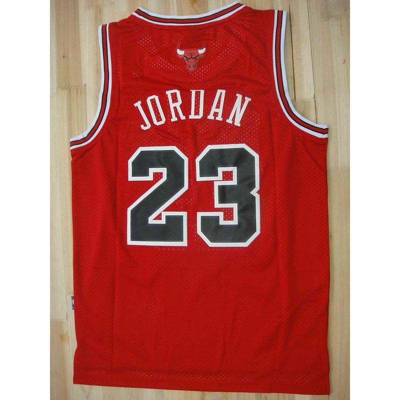 innovative design b98c2 8e082 o Nike Chicago Bulls Michael Jordan NBA Jersey #23 rad Cod