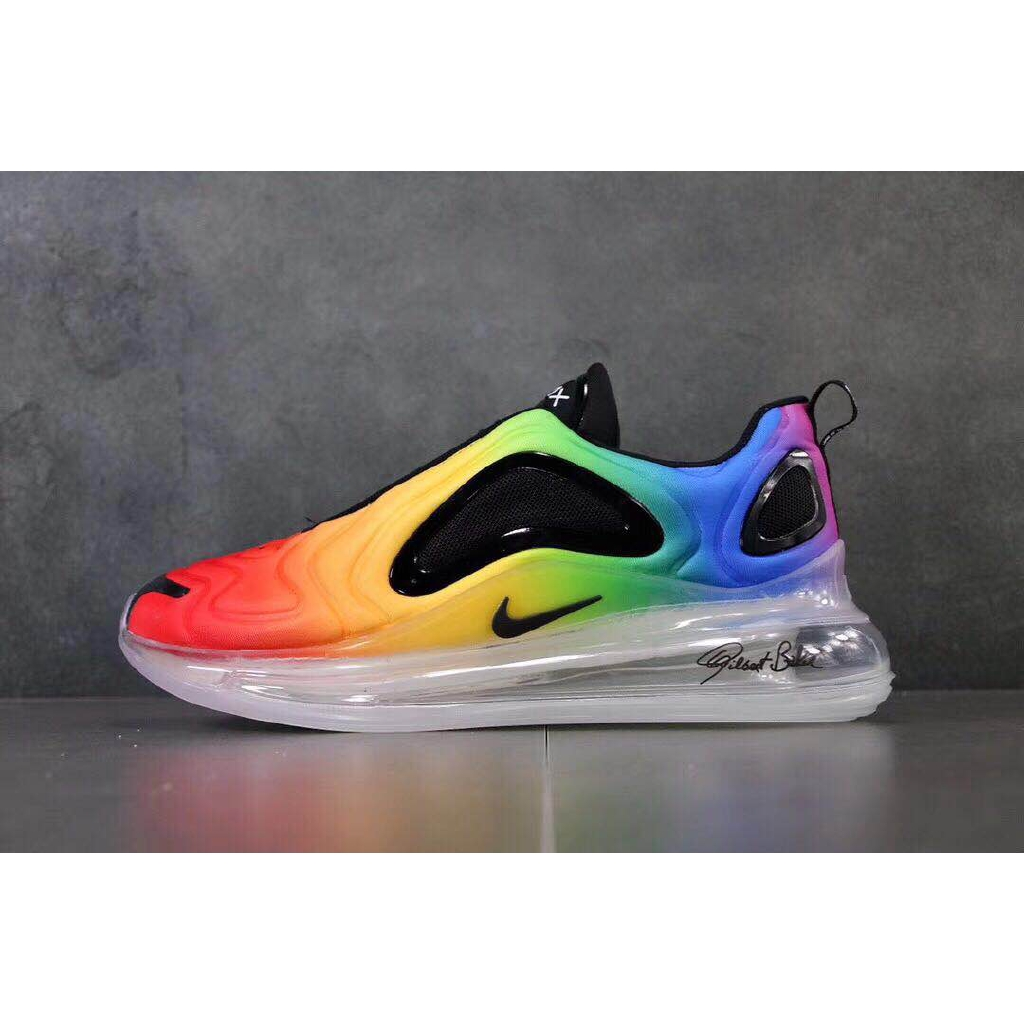 air max rainbow