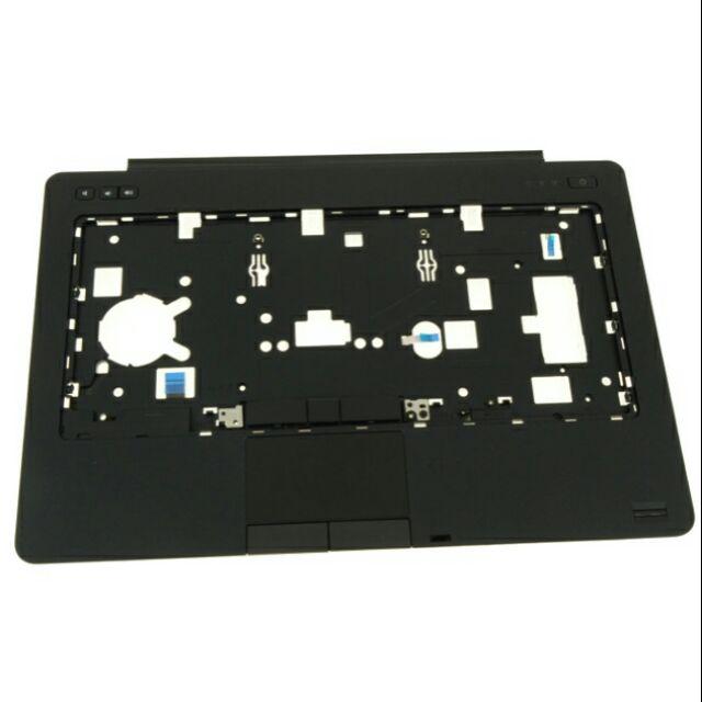 Dell Latitude E6440 Palmrest w/Fingerpfint Scanner V7MXM