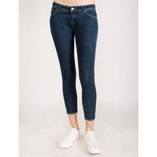 1d233962 Wrangler Basic Five Pocket Low Rise Skinny Jeans Medium Wash   Shopee  Philippines