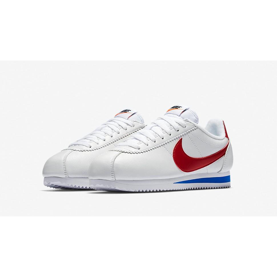 mejor autentico super servicio precio al por mayor Nike Cortez Forrest Gump Womens (OEM) Glorious Quality   Shopee ...