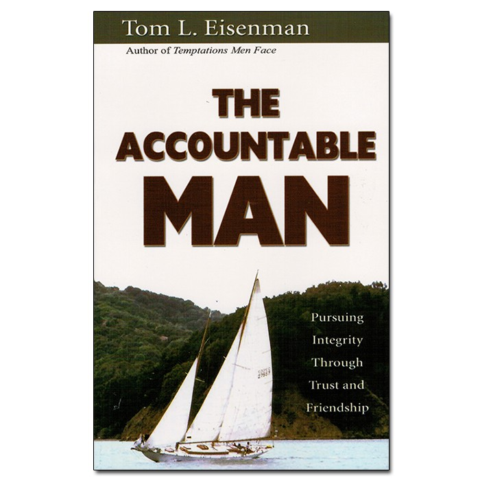 The Accountable Man by Tom Eisenman