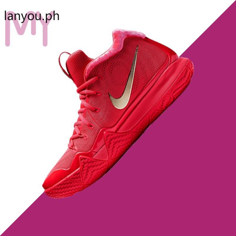 En expansión Teoría establecida Serena  Nike Kyrie 4 \