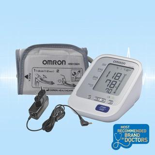 OMRON Blood Pressure Monitor Digital