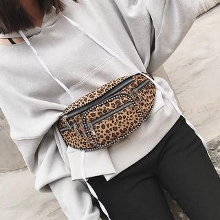 4bc66f12fe3 Women Belt Bag Luxury Brand designer Girls waist pack | Shopee ...