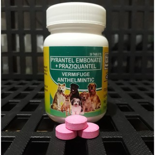 A férgektől a felnőttekig széles spektrumú tablettákig