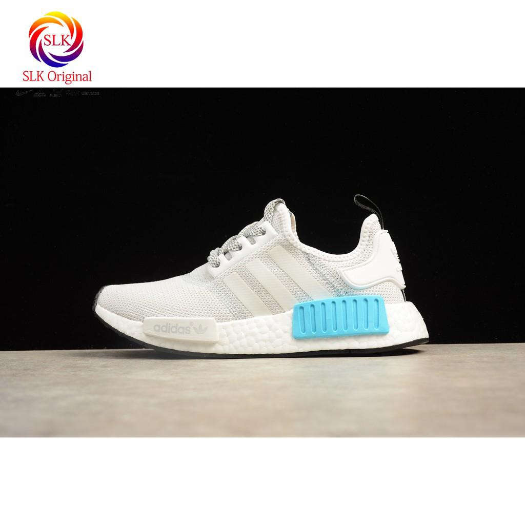 27e574a4842f SLK Original ☆ adidas Originals NMD R1 Boost Shoes S75235 New Sao Paulo  Limited editio