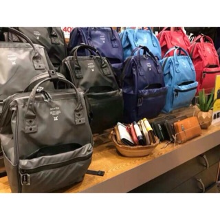 Anello waterproof backpack  c44ae2a70720f