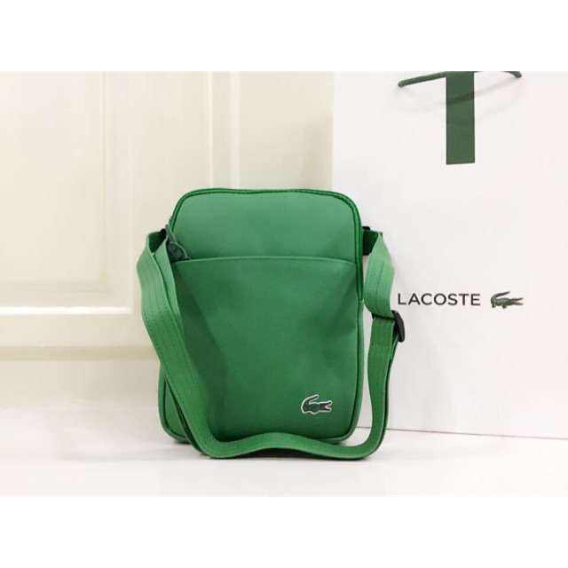 80cde9bb9 lacoste bag - Men s Bags Prices and Online Deals - Men s Bags   Accessories  Apr 2019