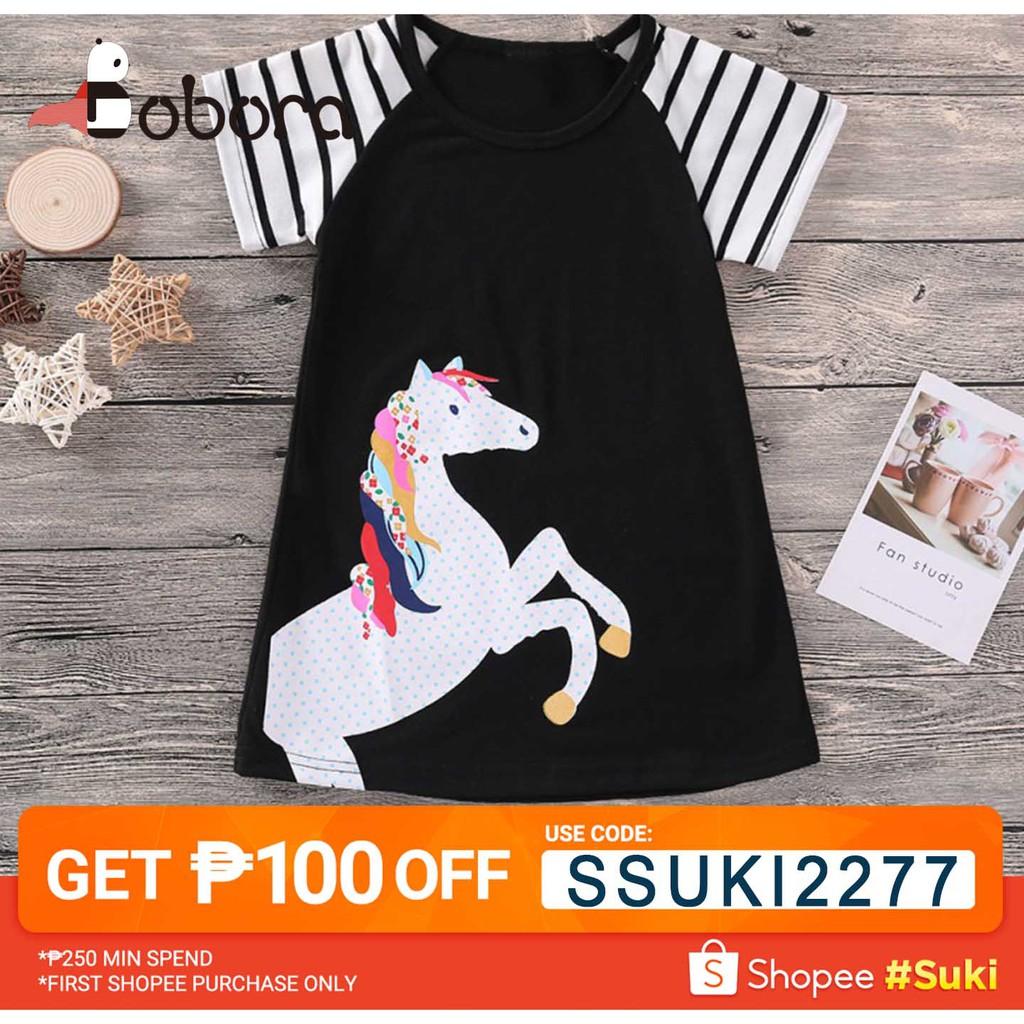 c501c412 Shop Girls' Fashion Online - Babies & Kids   Shopee Philippines
