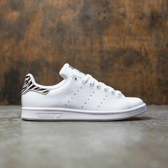 Mansión Logro Costoso  Adidas Stan Smith Unisex Running Sports Shoes For Women And Men | Shopee  Philippines