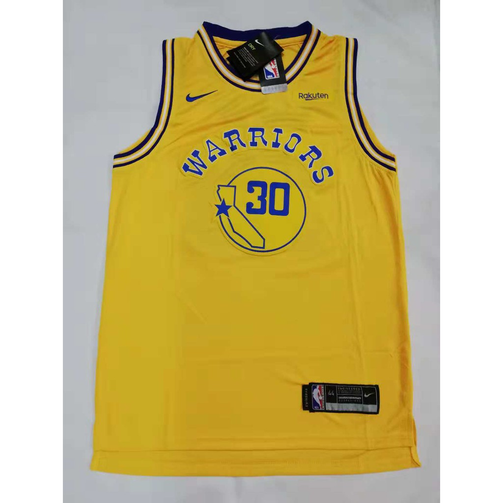 a5a7e3bd7e1b NBA Golden State Warriors 30 Stephen Curry City Edition