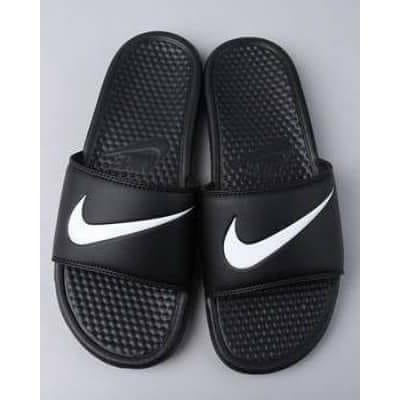 best loved f21e3 27f8e Nike Slippers For Him (2018)