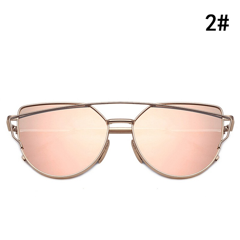bb2df1a3bf4a5 Outdoor Women One Piece Lens Sunglasses Heart Shaped Clear Sun Glasses  Candy Color