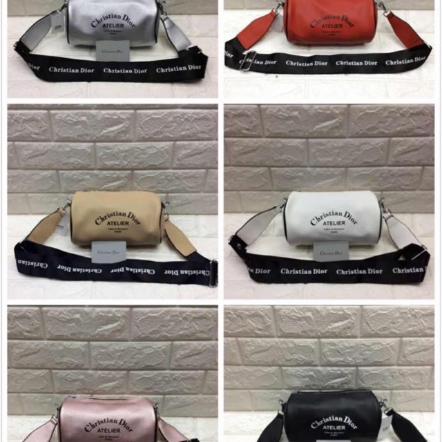81326eded2 dior bag - Prices and Online Deals - Women's Bags Jun 2019 | Shopee  Philippines