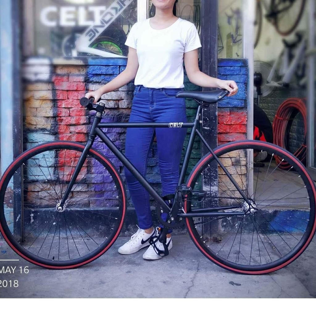 32b38522 Celt Fixie Whole bike V1 Fixed Gear Bike