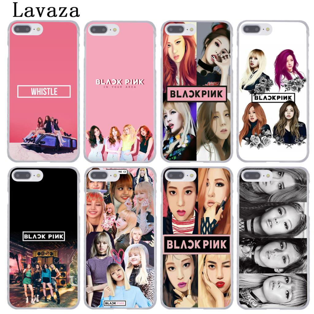 info for 5d4d7 0314a BLACKPINK BLACK PINK collage Phone Case iPhone X 8 7 6 6S Plus 5S XR