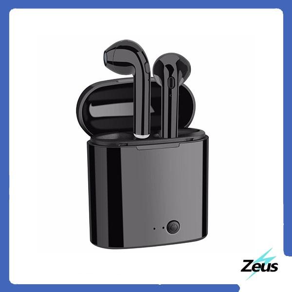 Zeus i7S TWS Wireless Earbuds Bluetooth V4.2 Stereo Earphone