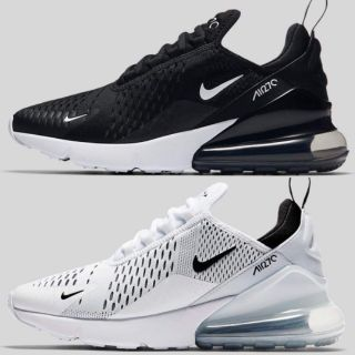 factory outlet for whole family many fashionable ▪COD▪ Nike Air Max 270 Shoes for Men & Women (OEM)