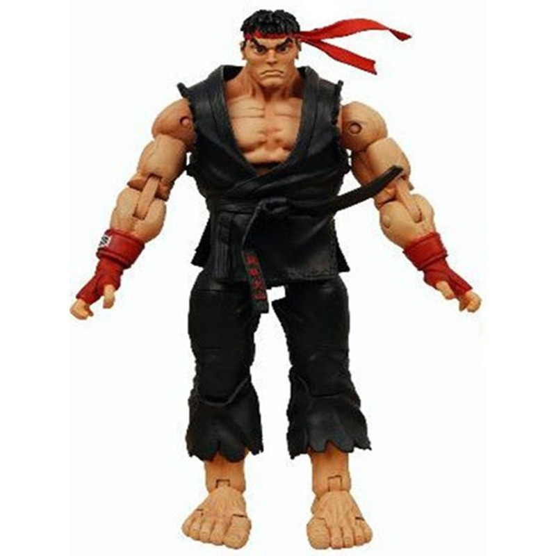 Ready Stock Street Fighter Iv Survival Mode Ryu Alternate Costume