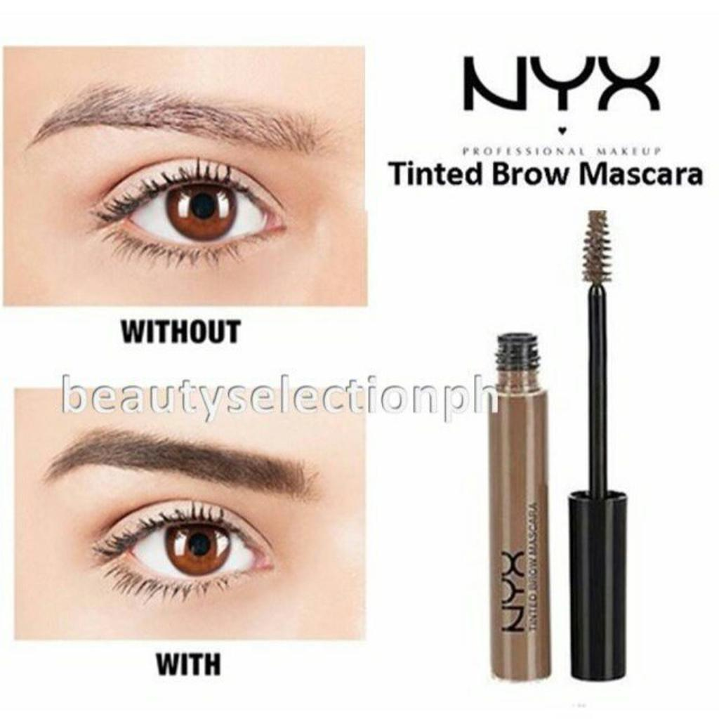 Nyx Tame Frame Brow Pomade Shopee Philippines Kleancolor