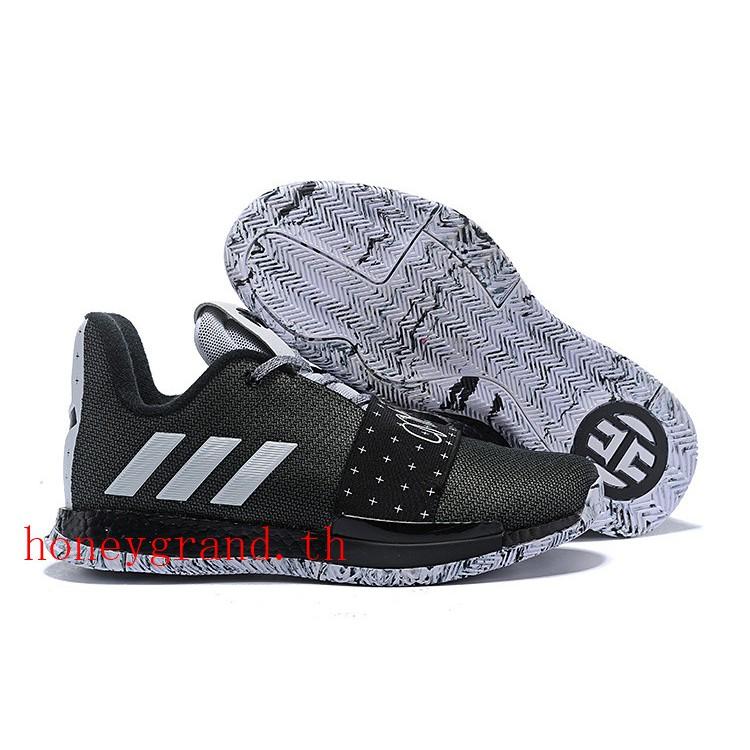ba985a5844f9 Original Adidas Harden Vol 3.0 Men Basketball Shoes