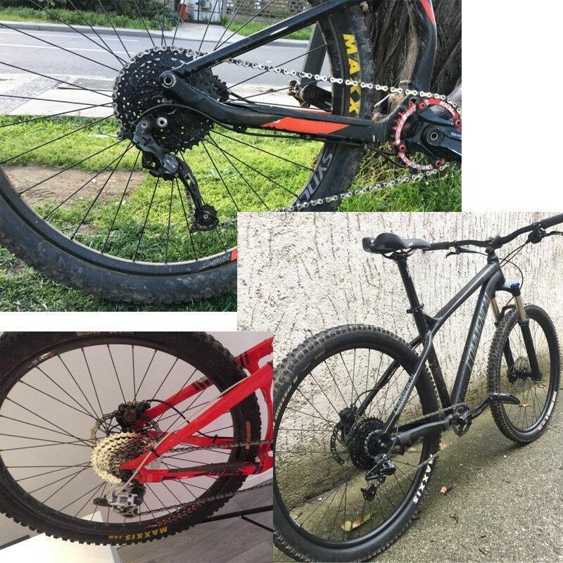 SUNRACE 9S 11-40T CSM990 MTB Bike Cassette Cycling Freewheel fit Shimano SRAM