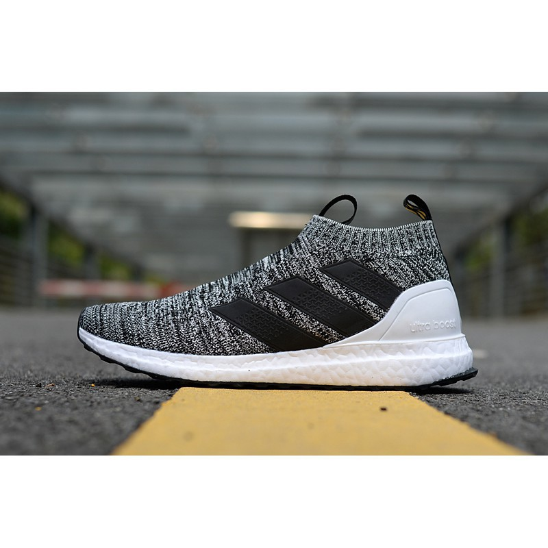 04d3e037 ProductImage. ProductImage. Original ADIDAS ACE 16+ PURECONTROL ULTRA BOOST  running shoes man ...