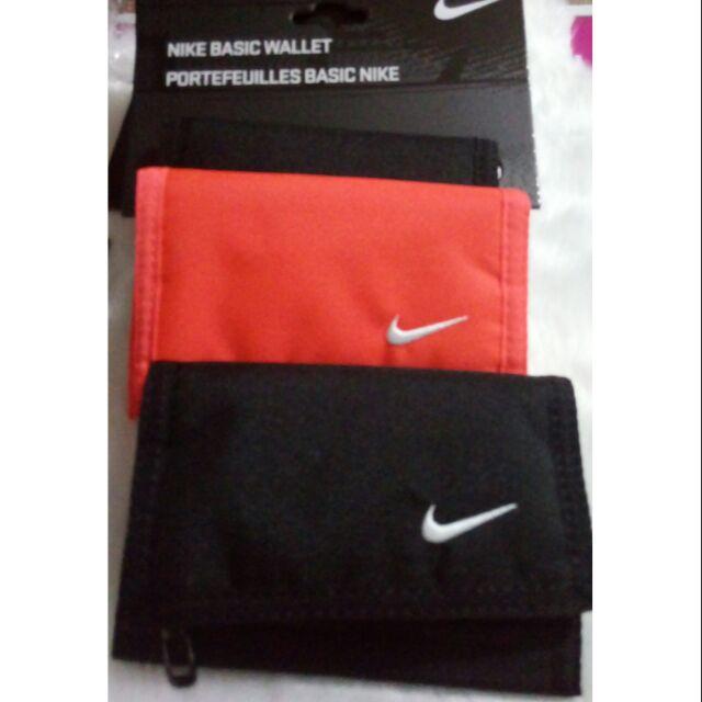 1005eba4e Nike basic wallet. Original. Brand new. | Shopee Philippines