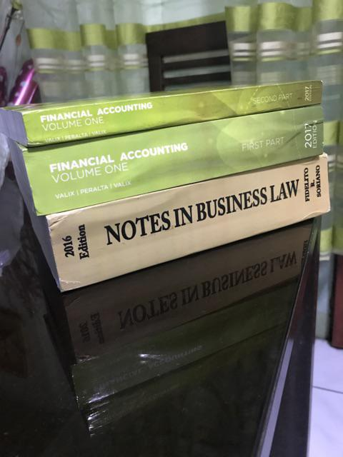 Notes To Business Law By Soriano Pdf