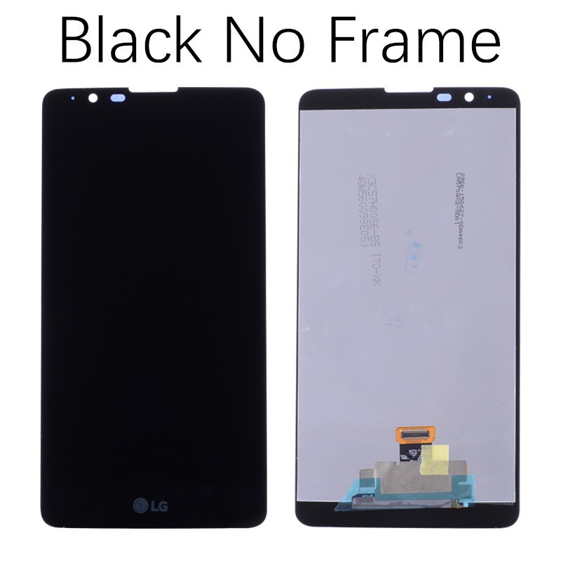 For LG Stylus 2 K520 LS775 LCD Display Touch Screen | Shopee