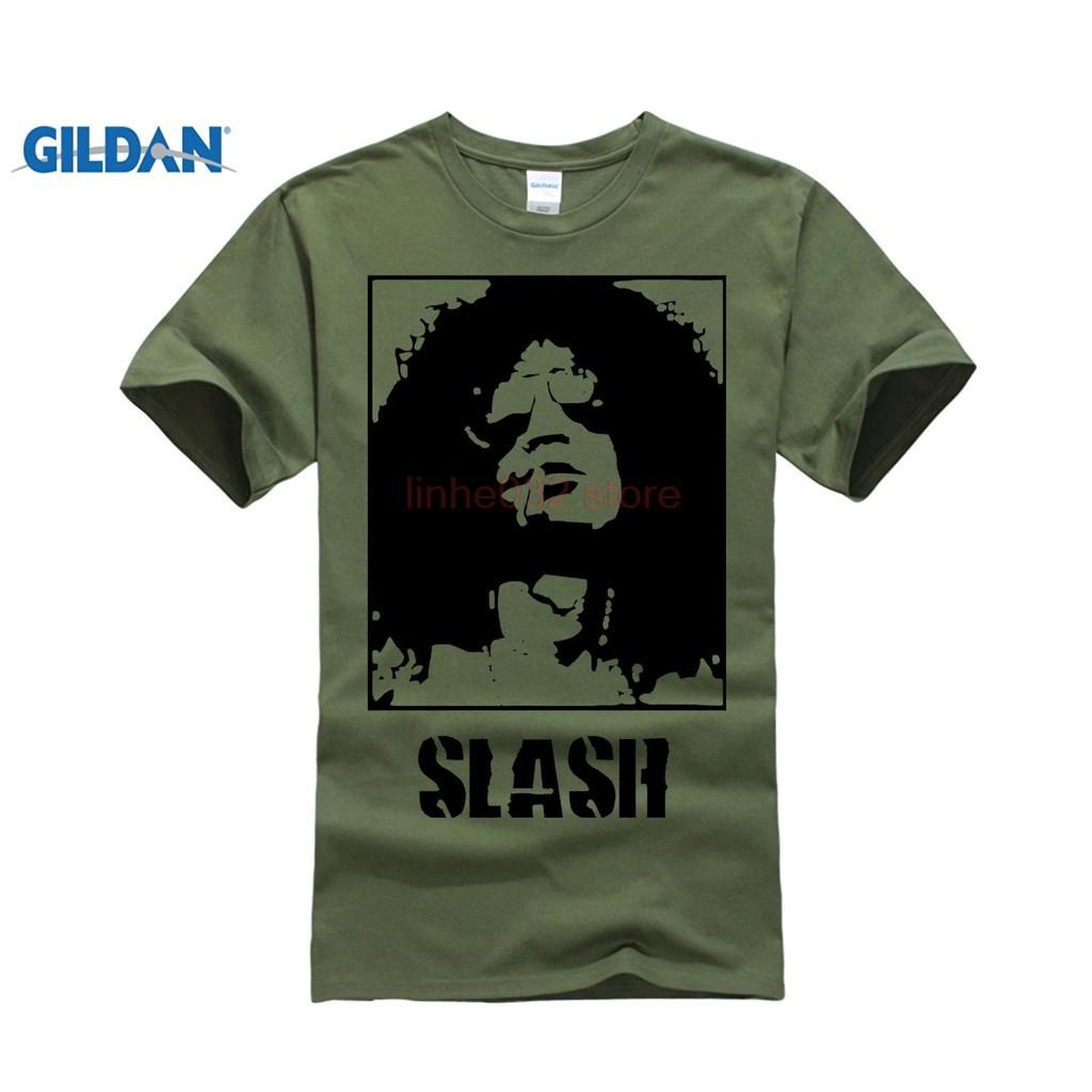 Guns roses guitar T-Shirt Unisex Mens
