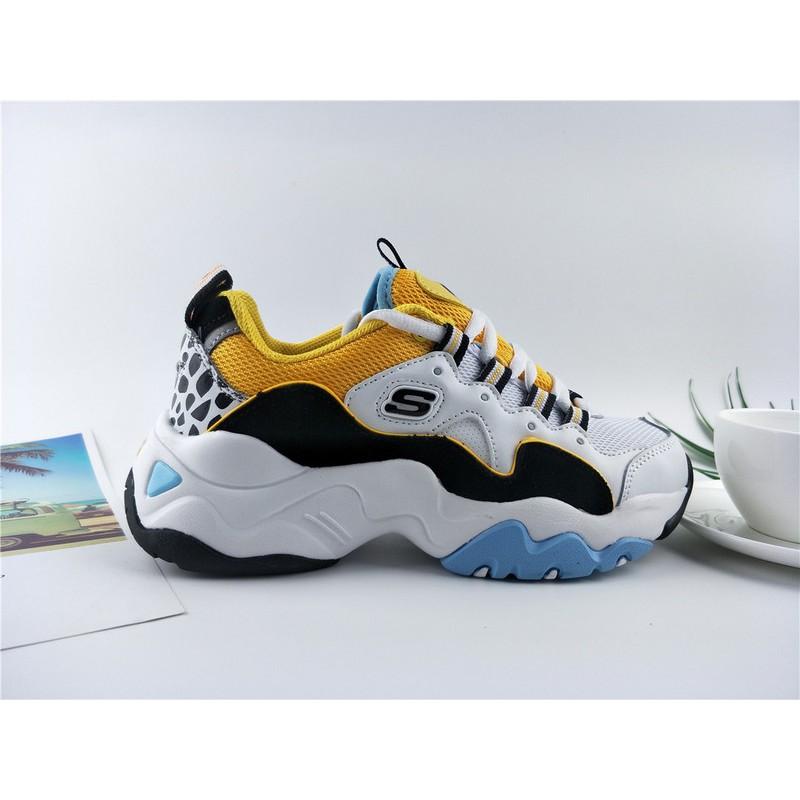 skechers running shoes for men women's
