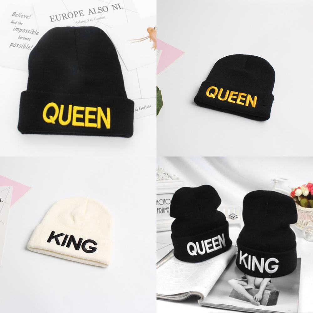 QZqDQ Valentines Day Seamless Pattern Unisex Fashion Knitted Hat Luxury Hip-Hop Cap