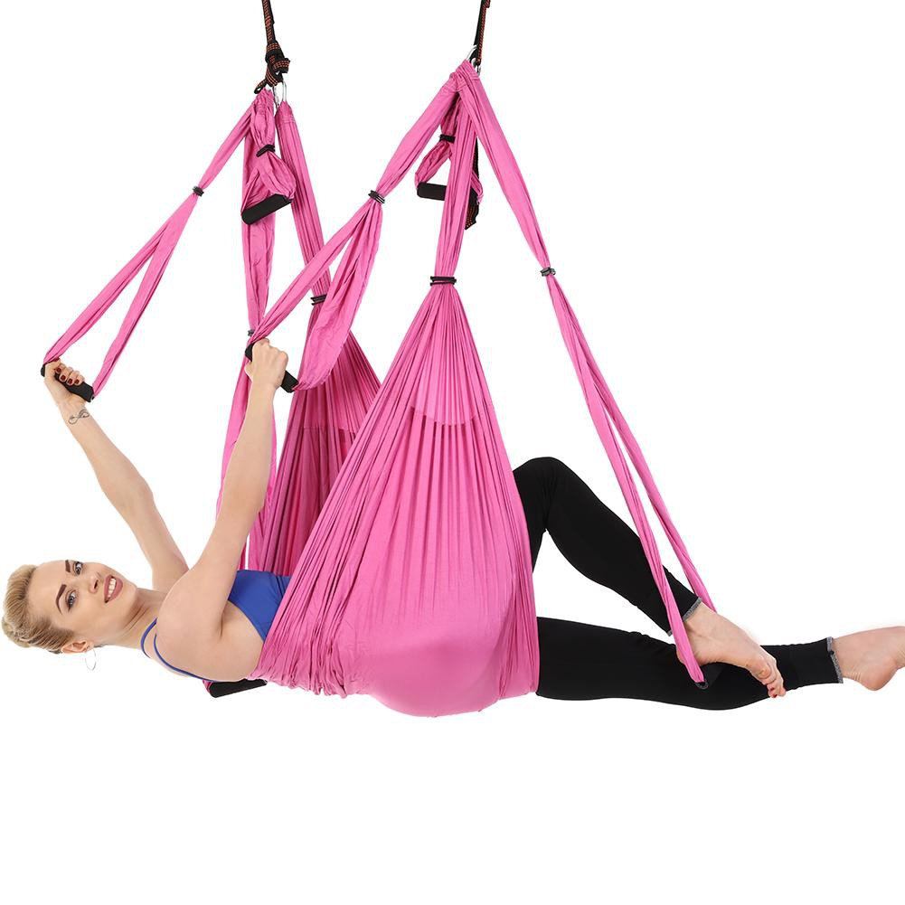 Anti-gravity swinging wonder — img 10