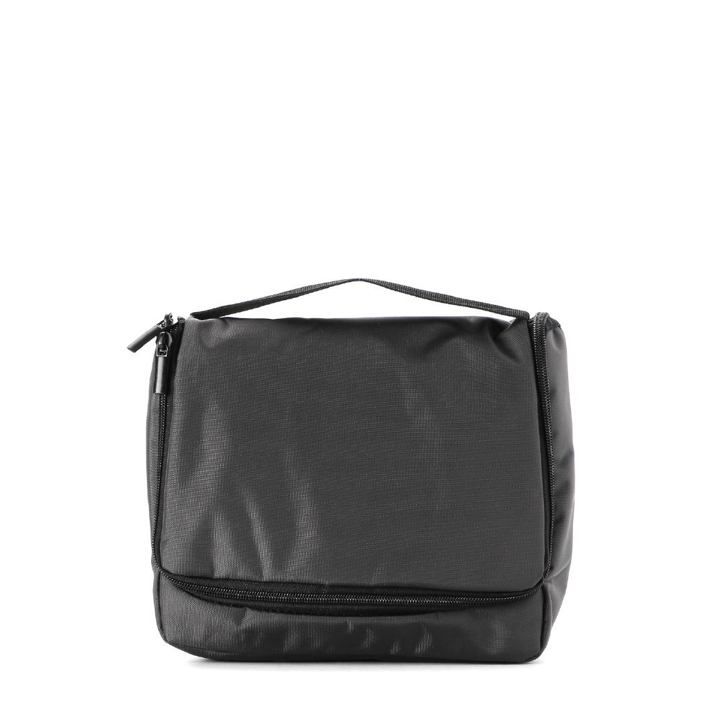 09ccdfa51fd1 SM Accessories Concepts Small Toiletry Bag in Black | Shopee Philippines