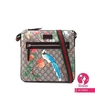 797bcabd1b603e Overrun Gucci Tian GG Supreme Messenger Bag | Shopee Philippines