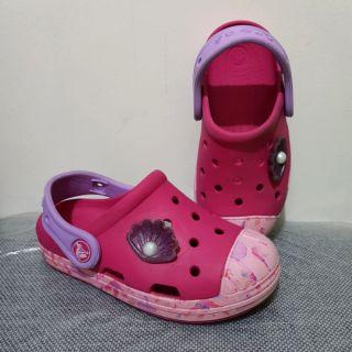 29cb007caad0 Authentic Crocs C9